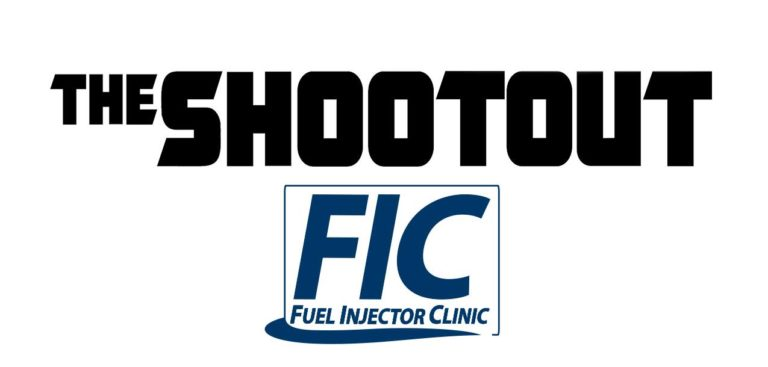 Fuel Injector Clinic | Shootout Quick Class Sponsor