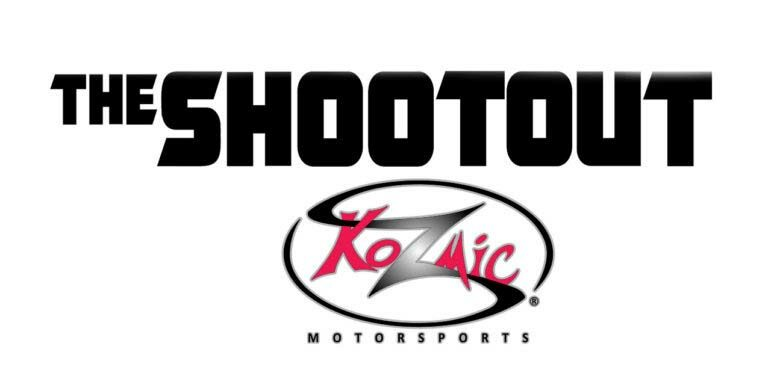Kozmic Motorsports | Shootout GTR Stock Turbo Class Sponsor