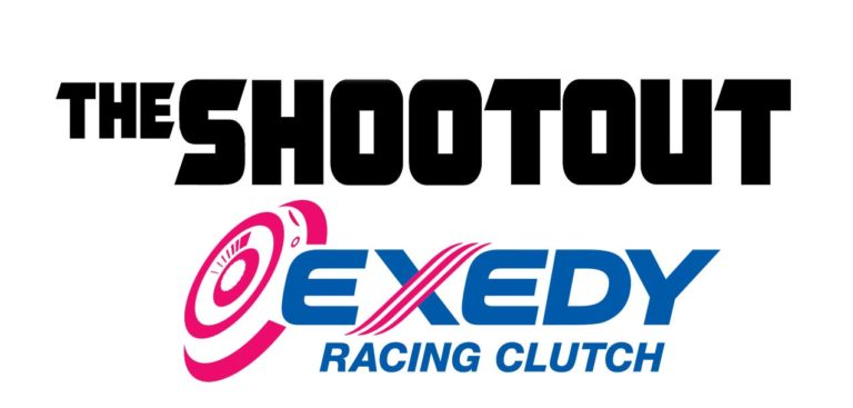 Exedy USA | Shootout Stock Appearing Class Sponsor