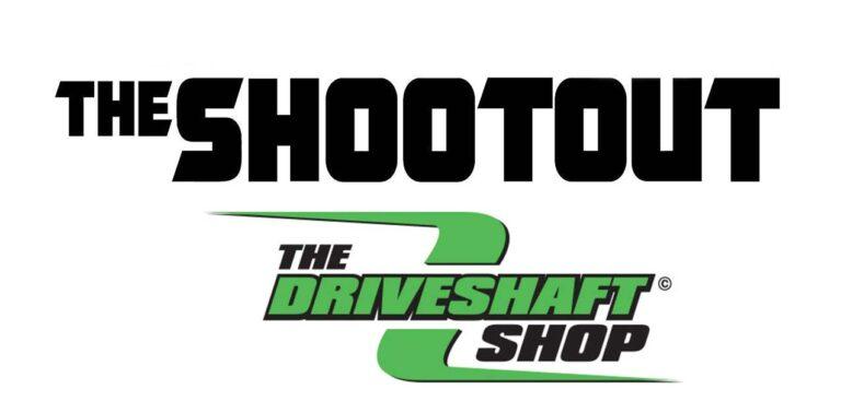 The Driveshaft Shop | Shootout GTR Pro Street Class Sponsor