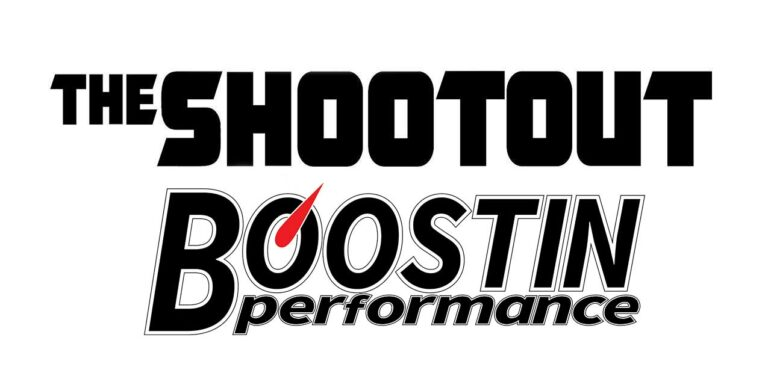Boostin Performance | Shootout GTR Eliminator Class Sponsor
