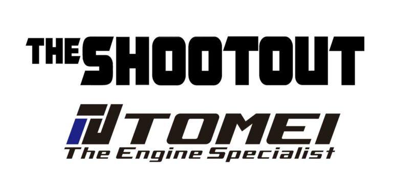 TOMEI USA | Shootout RB26 Class Sponsor