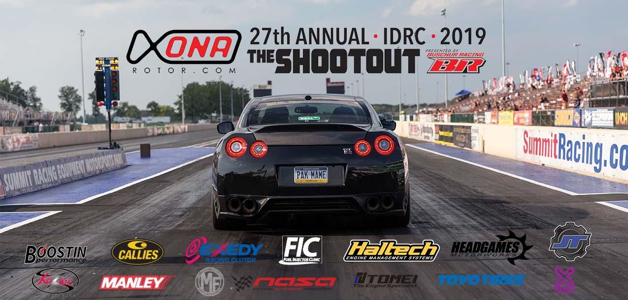 IDRC – Import Drag Racing Circuit