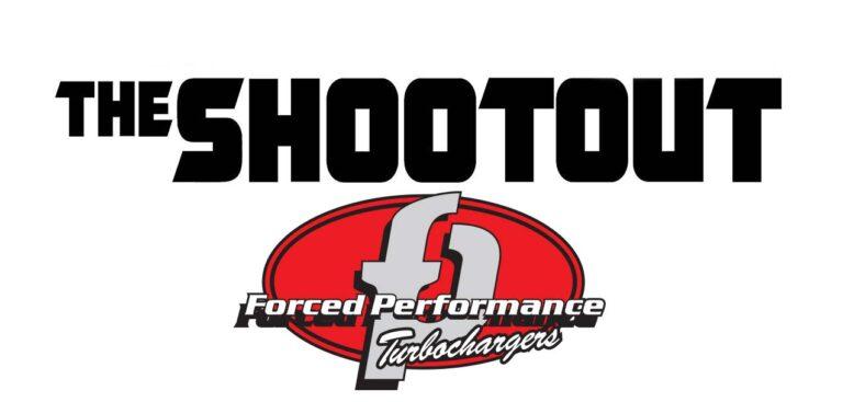 Forced Performance | Shootout Title Sponsor
